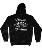 Bloom From The Darkness Hoodie (3 colours)