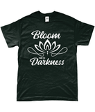 Bloom From The Darkness Original Tee (Grey)