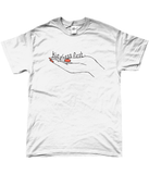 Kindness First Charity T-Shirt - 100% Profits Going to the Mental Health Charity Mind