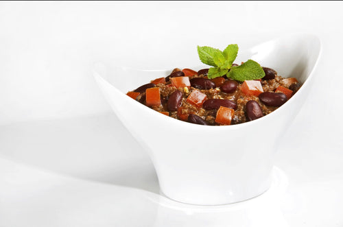 hiitide bison chili