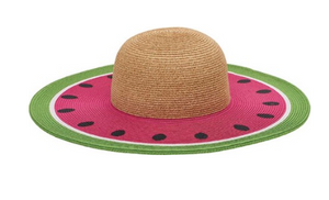 Watermelon Sun Catcher Hat 0c8ae44a5947