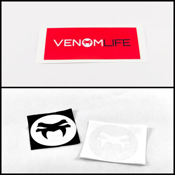 VLG and Icon Decals