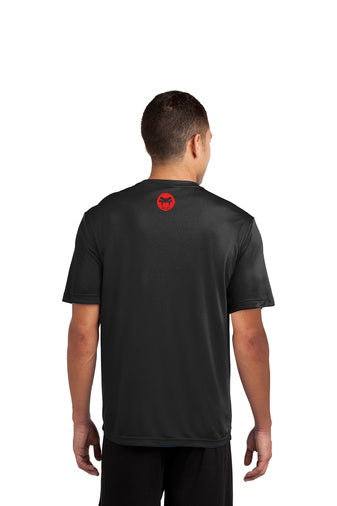 Moisture Wicking Competitor T-Shirt