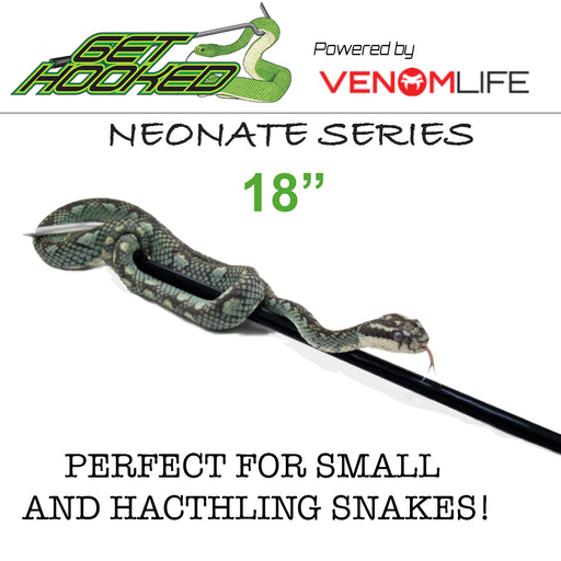 18 inch small snake hooks for small baby snakes