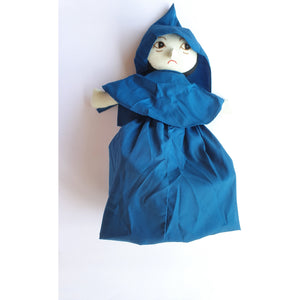 Snow White Story Doll