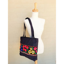 Load image into Gallery viewer, Vintage Tote Bag
