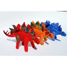 Load image into Gallery viewer, Dinosaurs - Stegosaurus