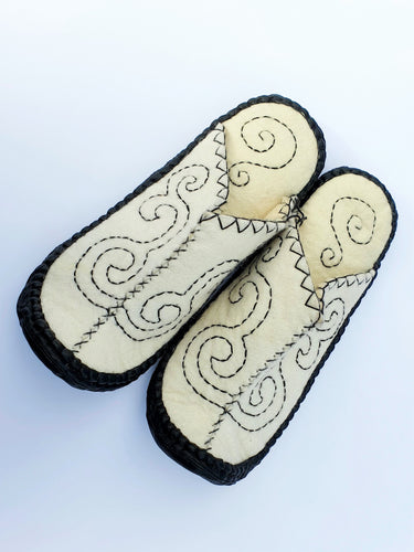 Aladdin Slippers