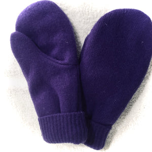 Mittens Adult