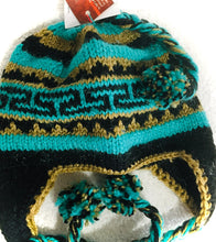 Load image into Gallery viewer, Woollen Beanie INF