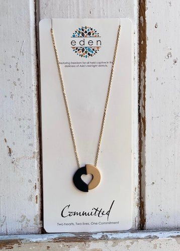 Committed Necklace