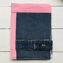 Load image into Gallery viewer, Denim Journal