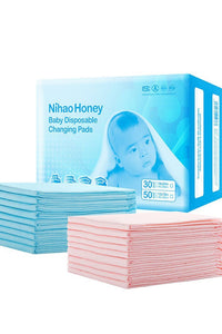 30 PCS Baby Disposable Changing Pad - ezcute