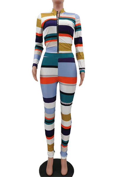 Stripe Womens Fashion Clothing