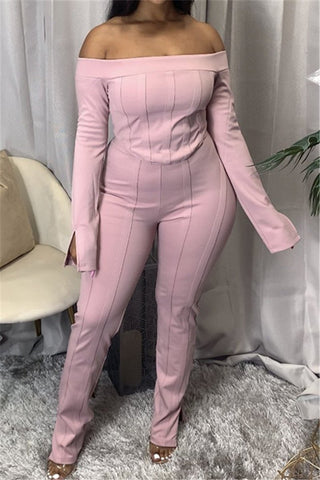 Off Shoulder Zipper Womens Clothing