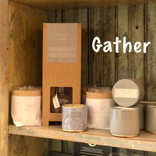 Magnolia HOME- Gather