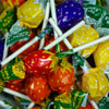Fruity Pops Lollipops - Retro Sweets at The Sweetie Jar