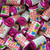 Mini Love Hearts - Retro Sweets at The Sweetie Jar
