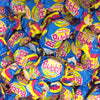 Anglo Bubbly Bubble Gum : 200g - Pear Flavour Bubble Gum Of Our Early Years