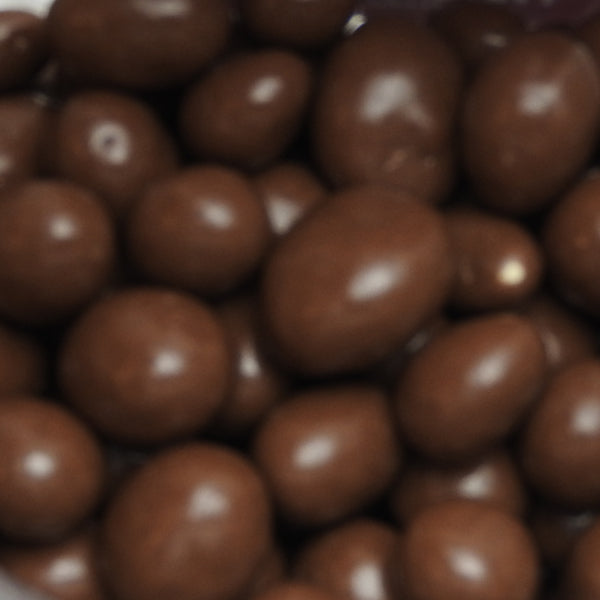 Milk Chocolate Peanuts : 200g - Peanuts covered in Milk Chocolate