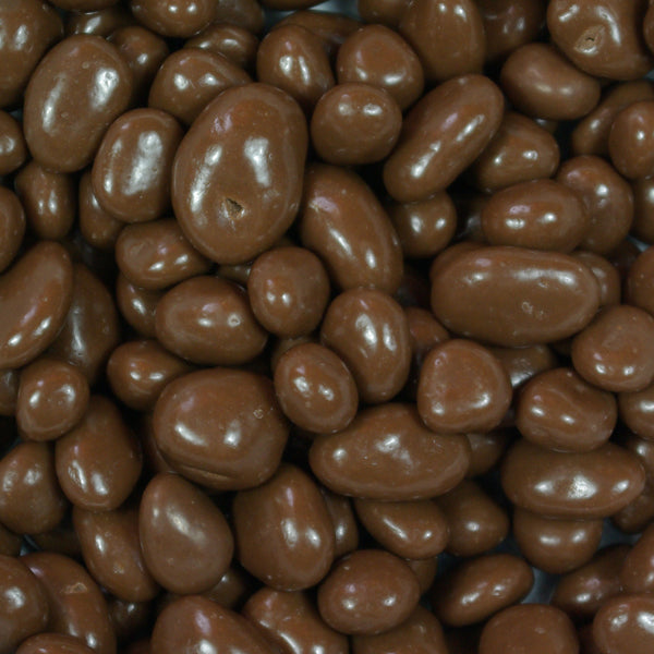 Milk Chocolate Raisins - Retro Sweets from 70s and 80s
