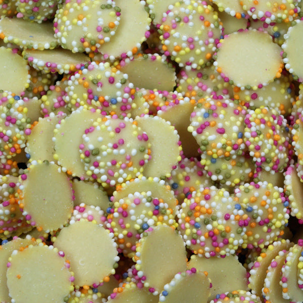 Snowies - Retro Sweets at The Sweetie Jar