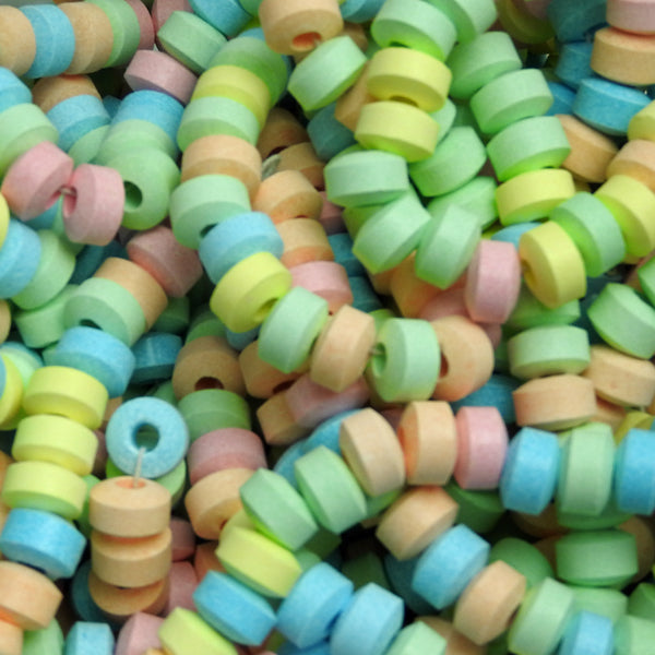 Candy Necklaces : x10 - Remember Wearing These?