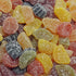 Fruit Pastilles : 200g - Fruit Flavoured Gums with a Sugar Coating