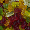 Jelly Gummi Bears - Retro Sweets at The Sweetie Jar
