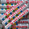 Love Hearts - Retro Sweets at The Sweetie Jar