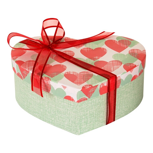 Heart shaped Gift Box - Win The Heart of that Someone Special  sc 1 st  The Sweetie Jar & Retro Sweets Heart-shaped Gift Box at The Sweetie Jar   The Sweetie Jar
