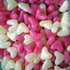 Jelly Love Hearts - Retro Sweets at The Sweetie Jar
