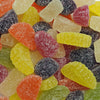 Fruit Jellies : 200g - An Assortment of Fruit Flavour Jellies