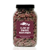 A Large Jar of Fizzy Cherry Cola Bottles - Cherry & Cola Flavoured Gums with Sour Coating