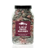 A Large Jar of Giant Fizzy Cherry Cola Bottles - Sour Cherry Cola Flavour Jelly Sweets