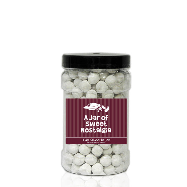A Small Jar of Toffee Bonbons - Retro Sweet Gift Jars at The Sweetie Jar