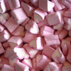 Heart Mallows : 100g - Pink and White Heart Shaped Soft Mallow Pieces