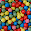 Bubblegum Balls : 200g - Bubblegum with Fruit Flavours