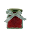 Mini Jar of Cherry Lips - Crescent Shaped Gum Sweets