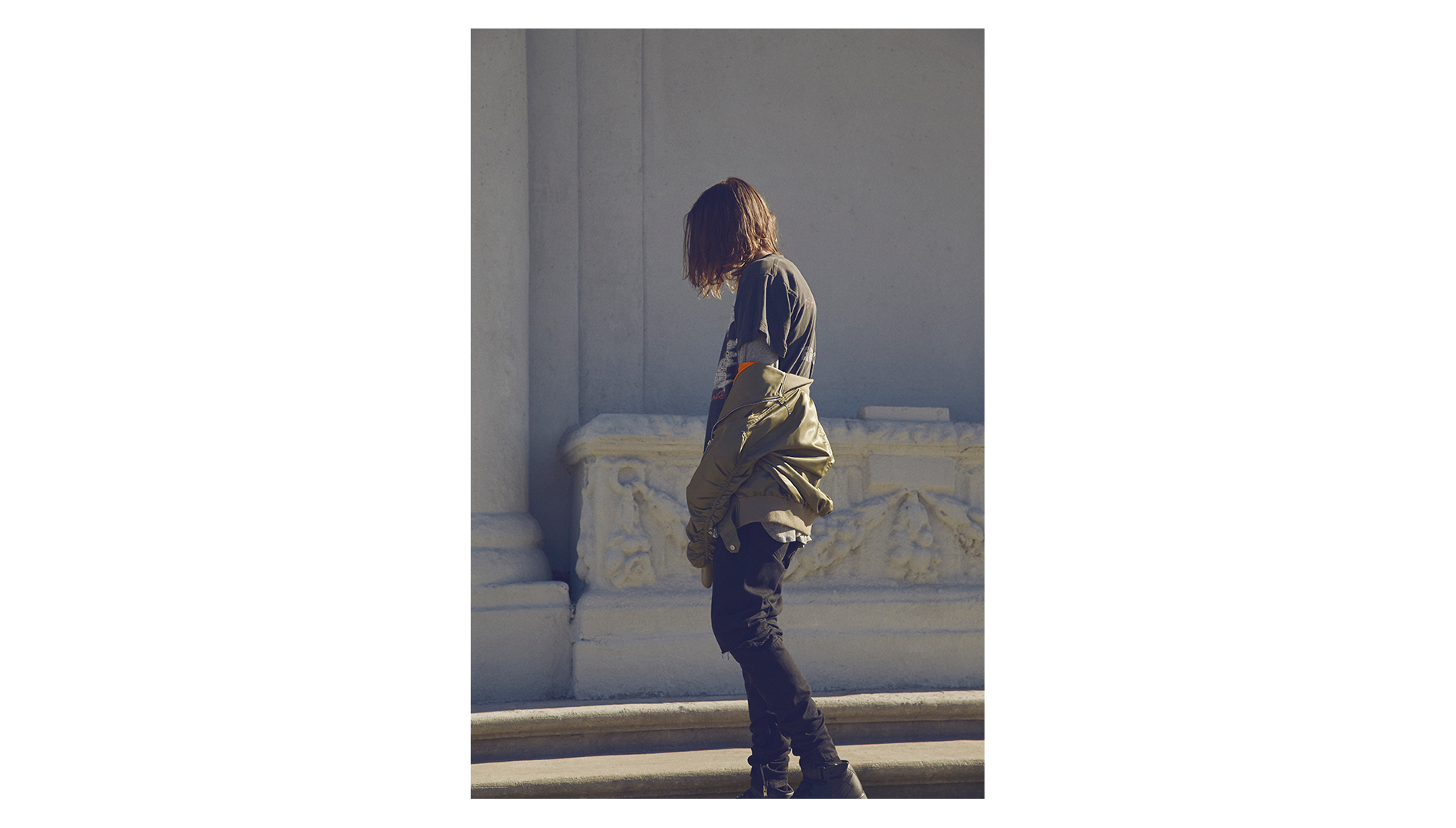 Fear of God Fourth Collection Drop 2