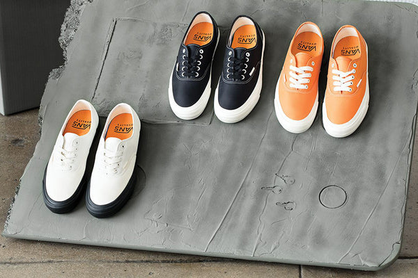 Nomad Toronto - Vans Curated by Our Legacy