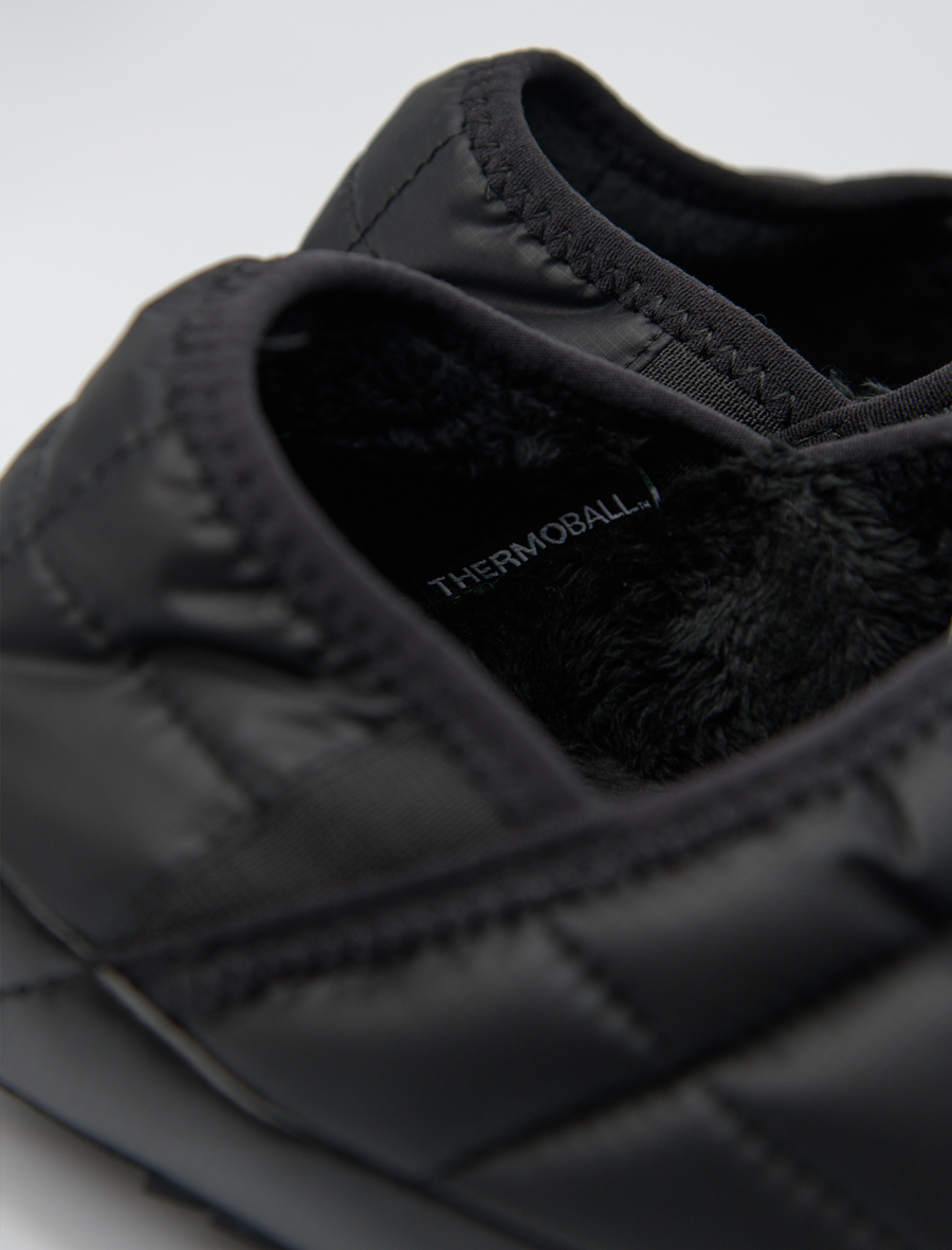 Thermoball Traction Mule V Black/White NF0A3UZNKY4