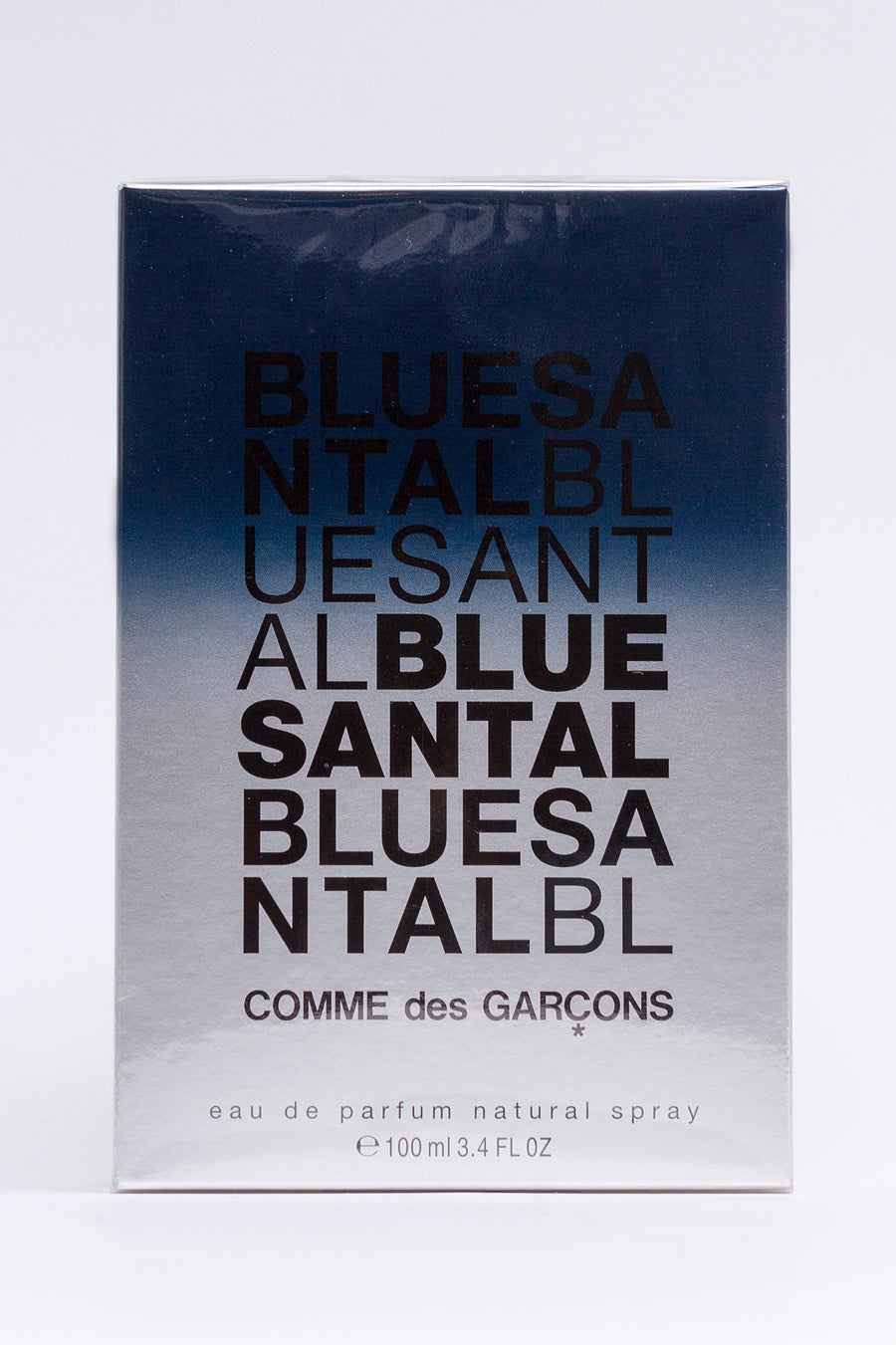 Blue Santal Eau de Parfum 100 mL