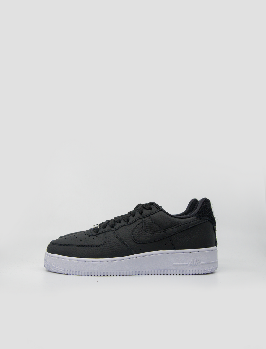 Air Force 1 '07 Craft Black/White/Vast Grey CN2873-001