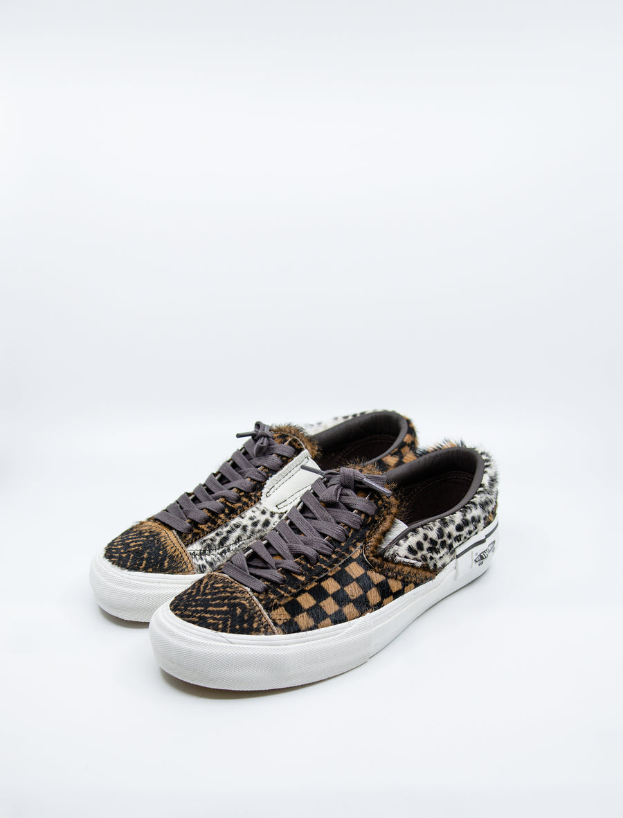 Vans Vault Slip-On Cap Pony
