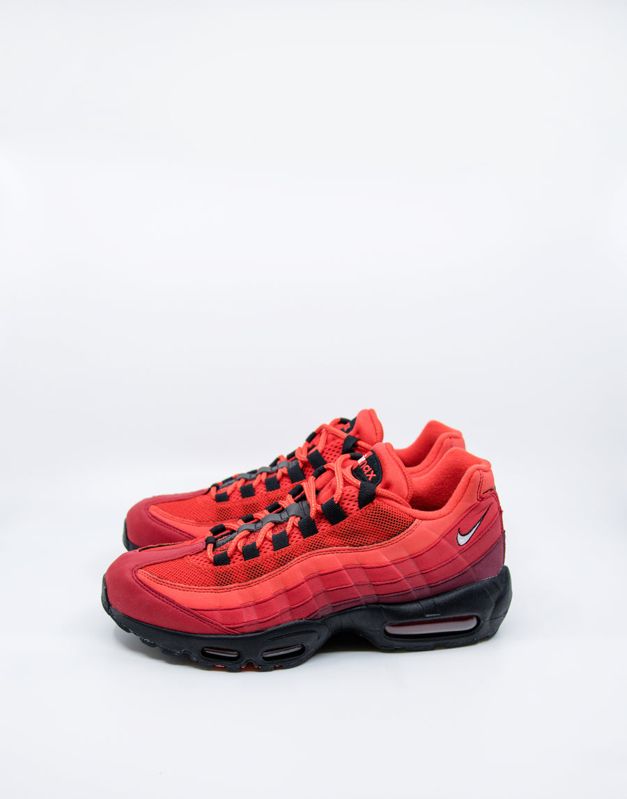 Nike Air Max 95 OG Habanero Red