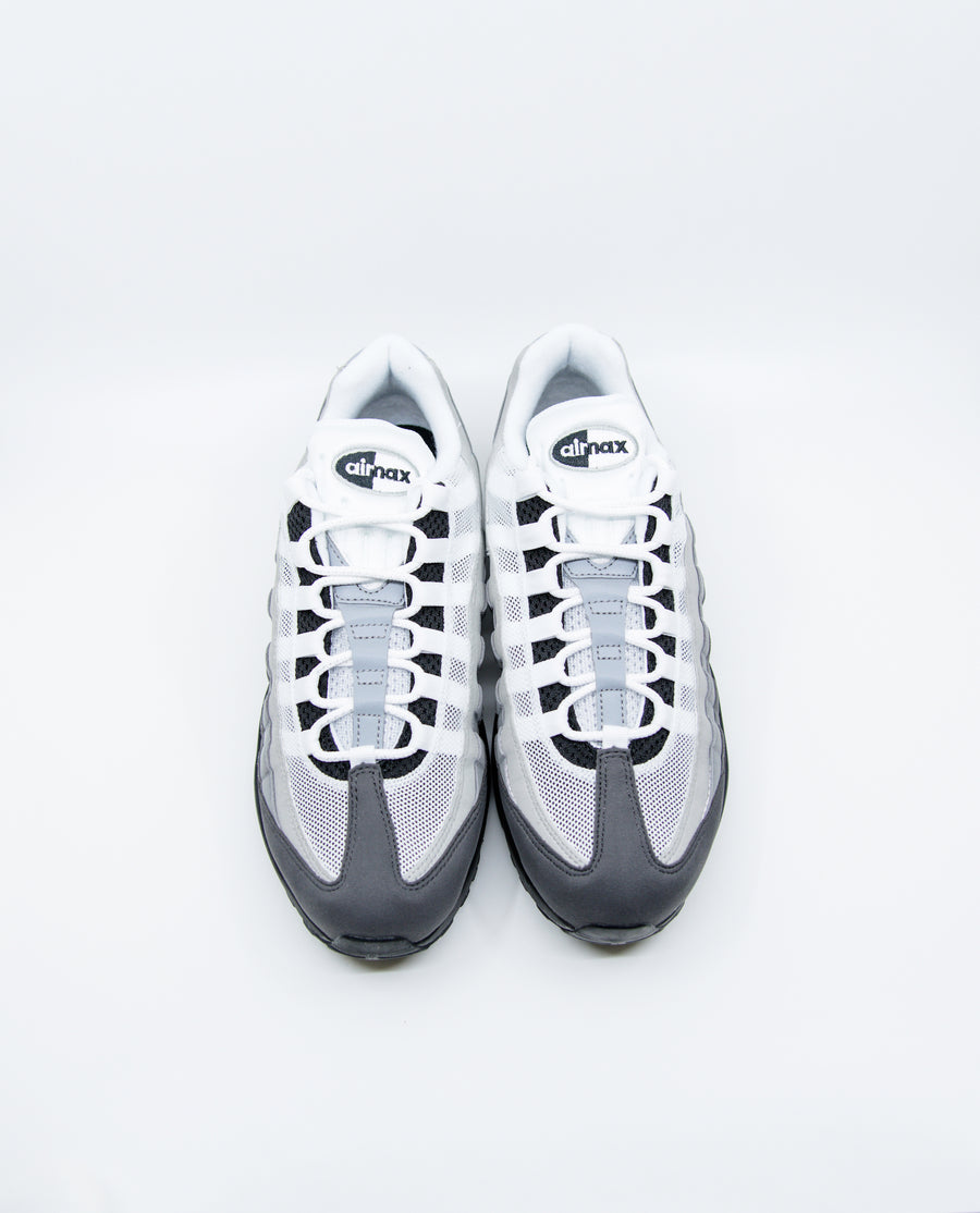 Nike Air Max 95 OG Black/White/Granite