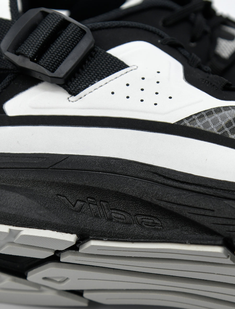 Bamba6 Lunar Rock/Black/Alloy