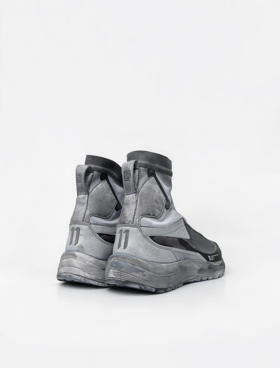 Bamba2 High Light Grey