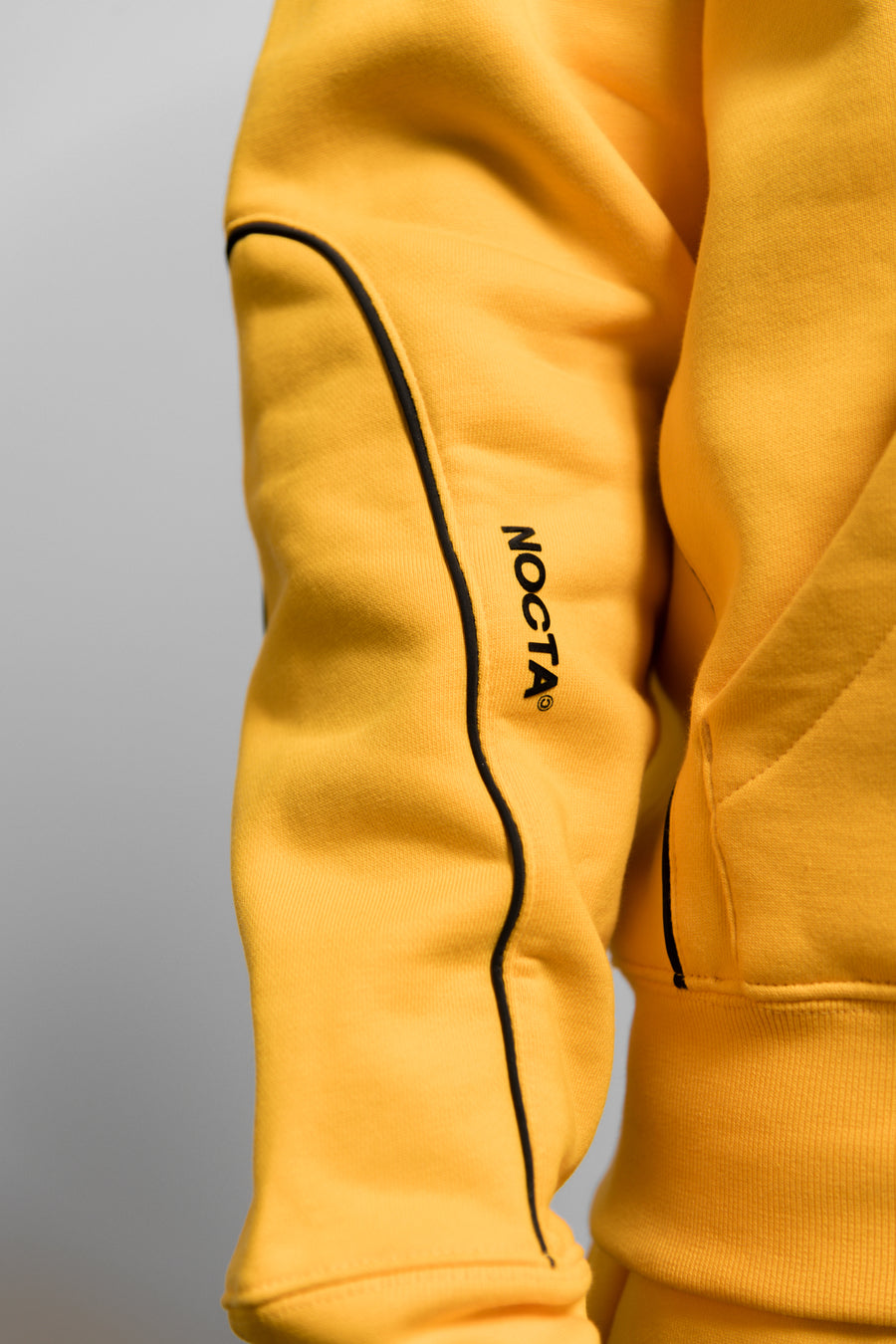 Fleece Hoodie University Gold DA3920-793 (LAUNCH PRODUCT)